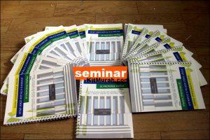 Seminar kit di palembang,Seminar kit exclusive,Seminar kit eksklusif